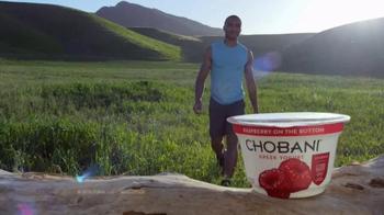 Chobani TV Spot, 'Ashton Eaton's #NoBadStuff Fuel' - Thumbnail 6