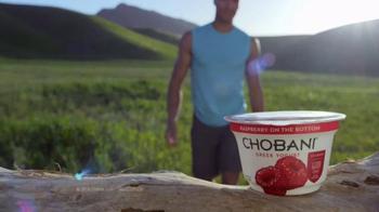 Chobani TV Spot, 'Ashton Eaton's #NoBadStuff Fuel' - Thumbnail 7