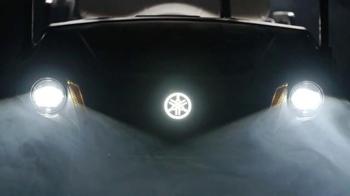 Yamaha Golf Car TV Spot, 'Shhh'