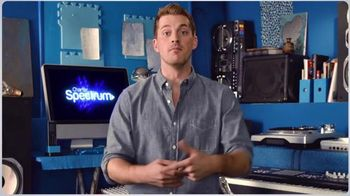 Charter Spectrum Triple Play TV Spot, 'Beatbox' Featuring 80Fitz - Thumbnail 1