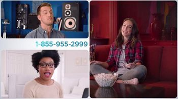 Charter Spectrum Triple Play TV Spot, 'Beatbox' Featuring 80Fitz - Thumbnail 2