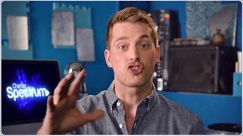 Charter Spectrum Triple Play TV Spot, 'Beatbox' Featuring 80Fitz - Thumbnail 3