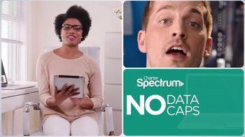 Charter Spectrum Triple Play TV Spot, 'Beatbox' Featuring 80Fitz - Thumbnail 6