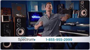 Charter Spectrum Triple Play TV Spot, 'Beatbox' Featuring 80Fitz - Thumbnail 9