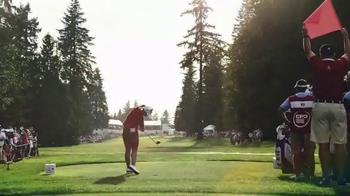 Rolex TV Spot, 'Golfing History: The Women's Open' - Thumbnail 2