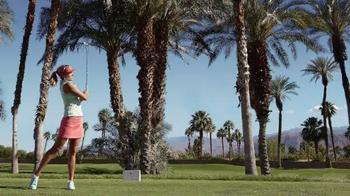 Rolex TV Spot, 'Golfing History: The Women's Open' - Thumbnail 4
