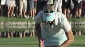 Rolex TV Spot, 'Golfing History: The Women's Open' - Thumbnail 6