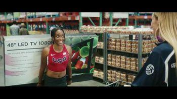 VISA TV Spot, 'The Shopping List' Ft. Kerri Walsh Jennings, English Gardner
