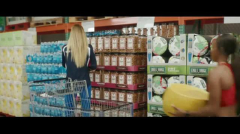 VISA TV Spot, 'The Shopping List' Ft. Kerri Walsh Jennings, English Gardner - Thumbnail 4