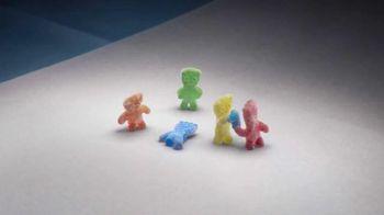 Sour Patch Kids Gum TV Spot, 'Emergency Room'