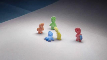 Sour Patch Kids Gum TV Spot, 'Emergency Room' - Thumbnail 2