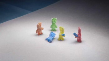 Sour Patch Kids Gum TV Spot, 'Emergency Room' - Thumbnail 3