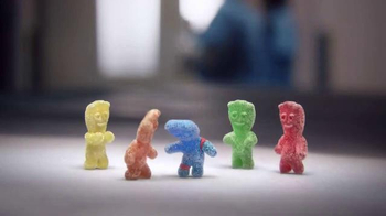 Sour Patch Kids Gum TV Spot, 'Emergency Room' - Thumbnail 8