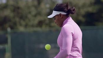 Nike TV Spot, 'Unlimited Serena Williams' - Thumbnail 6