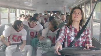 Febreze Car Vent Clips TV Spot, 'Nose Blind: Back to School Carpool' - Thumbnail 3