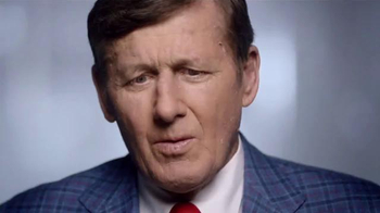 MD Anderson Cancer Center TV Spot, 'Confronting Cancer' Feat. Craig Sager - Thumbnail 1
