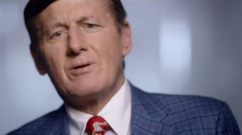 MD Anderson Cancer Center TV Spot, 'Confronting Cancer' Feat. Craig Sager - Thumbnail 2