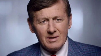 MD Anderson Cancer Center TV Spot, 'Confronting Cancer' Feat. Craig Sager