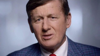 MD Anderson Cancer Center TV Spot, 'Confronting Cancer' Feat. Craig Sager - Thumbnail 5