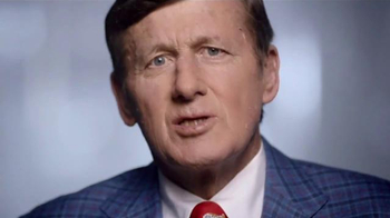 MD Anderson Cancer Center TV Spot, 'Confronting Cancer' Feat. Craig Sager - Thumbnail 6