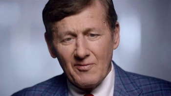 MD Anderson Cancer Center TV Spot, 'Confronting Cancer' Feat. Craig Sager - Thumbnail 7