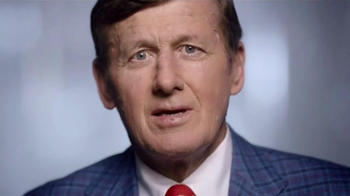 MD Anderson Cancer Center TV Spot, 'Confronting Cancer' Feat. Craig Sager - Thumbnail 8