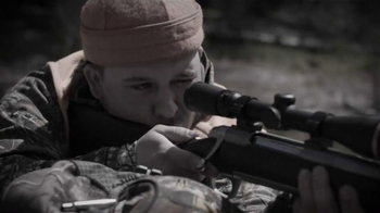 Browning Ammunition TV Spot, 'Field Proven'