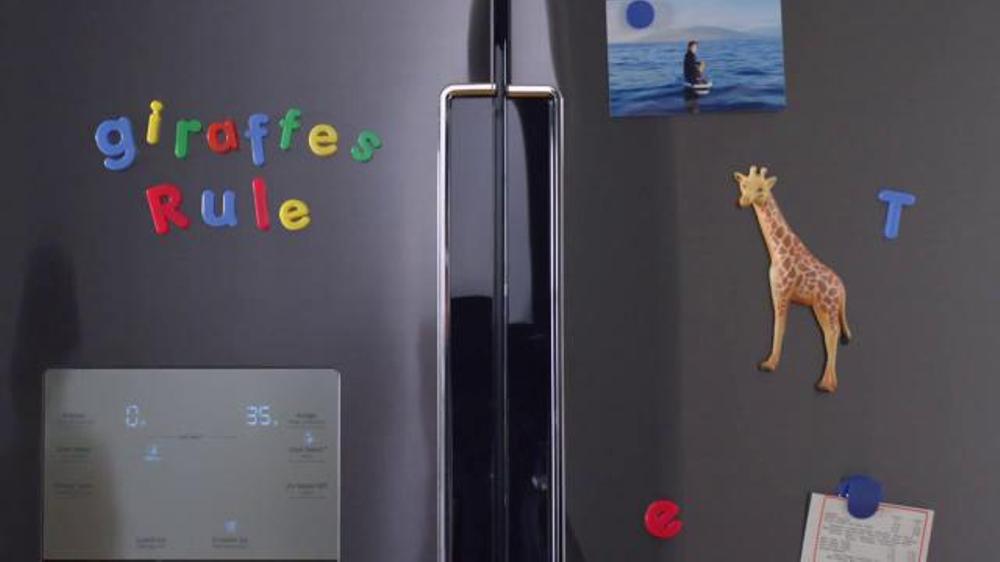 Lowe's TV Commercial, 'Giraffes Rule: Appliances'