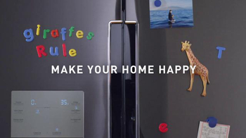 Lowe's TV Spot, 'Giraffes Rule: Appliances' - Thumbnail 7