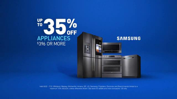 Lowe's TV Spot, 'Giraffes Rule: Appliances' - Thumbnail 9