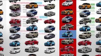 DriveAutoNow.com TV Spot, 'Local Car Shopping'