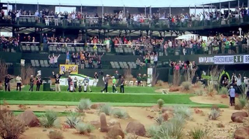 Quicken Loans 2016 PGA Hole in One Sweepstakes TV Spot, 'Mortgage Payments' - 796 commercial airings