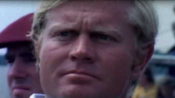 Rolex TV Spot, 'Jack Nicklaus' Milestone Moment' - 46 commercial airings