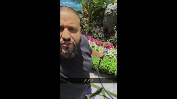 Silk Almond Milk TV Spot, 'Keys to Success' Feat. DJ Khaled, Venus Williams