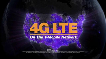 MetroPCS TV Spot, 'Now That's Wireless Figured Out: Wingman' - Thumbnail 6