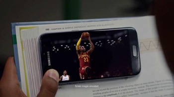 Verizon Plan TV Spot, 'Not Studying' Featuring LeBron James - Thumbnail 2