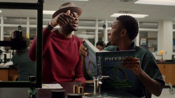 Verizon Plan TV Spot, 'Not Studying' Featuring LeBron James - 2825 commercial airings