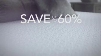 Sleepy's One Day Mattress Sale TV Spot, 'Queen Sets: Today Only'