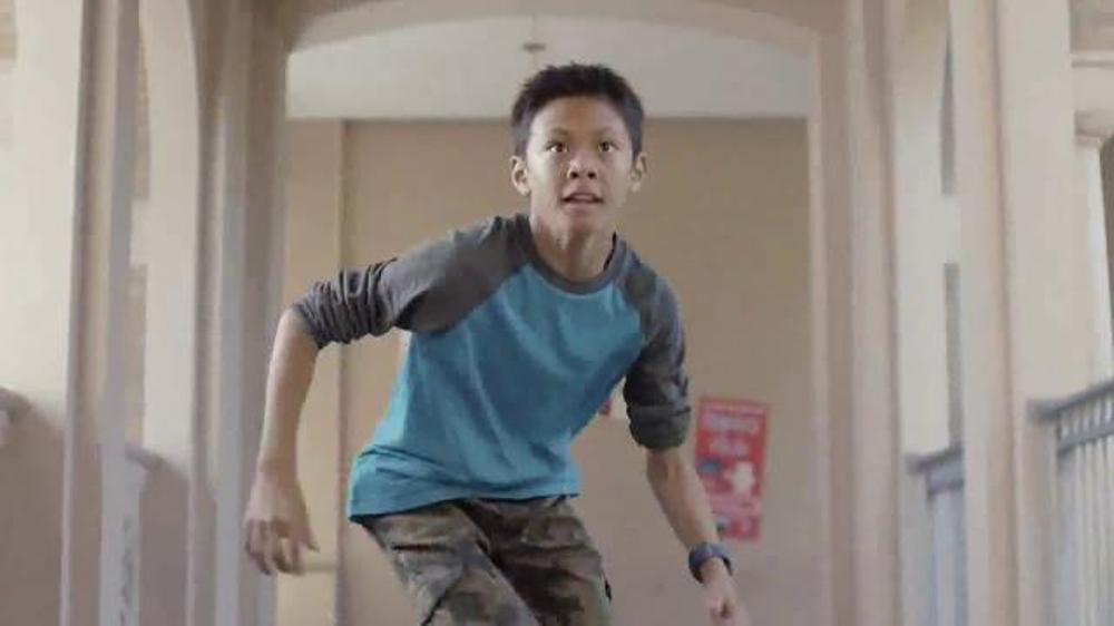 SKECHERS Skech-Air TV Commercial, 'Built for Speed'