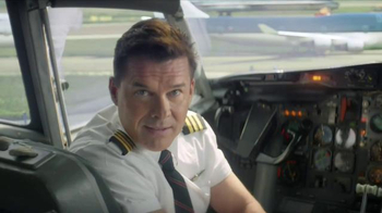Pure Protein TV Spot, 'Derailers: Pilot' - 519 commercial airings