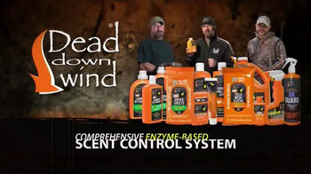 Dead Down Wind TV Spot, 'Enzyme-Based Scent Control' - Thumbnail 8