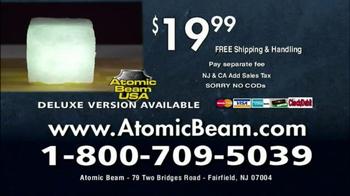 Atomic Beam USA TV Spot, 'Atomic Bomb' - Thumbnail 10