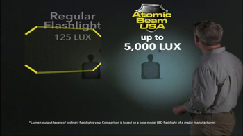 Atomic Beam USA TV Spot, 'Atomic Bomb' - Thumbnail 3