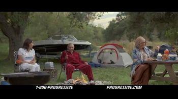 Progressive TV Spot, 'Flo's Family: Got Your Nose' - 212 commercial airings
