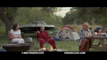 Progressive TV Spot, 'Flo's Family: Got Your Nose' - Thumbnail 2