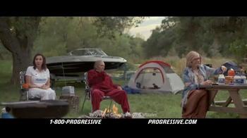 Progressive TV Spot, 'Flo's Family: Got Your Nose' - Thumbnail 4