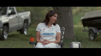 Progressive TV Spot, 'Flo's Family: Got Your Nose' - Thumbnail 8