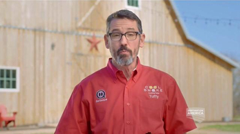 Shell Rotella TV Spot, 'Destination America: BBQ Chicken' Feat. Tuffy Stone - 6 commercial airings