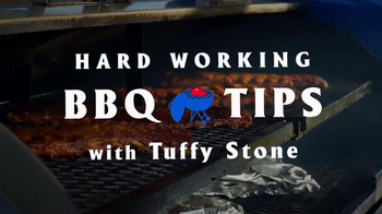 Shell Rotella TV Spot, 'Destination America: BBQ Tips' Feat. Tuffy Stone - 6 commercial airings