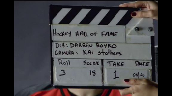 Hockey Hall of Fame TV Spot, 'NHLPA Game Time' Featuring Corey Perry - Thumbnail 1